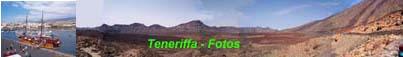Fotos von unseren Urlaub 2001, 2002 und 2003 auf Teneriffa in Puerto de la Cruz
